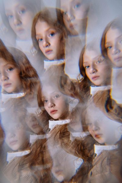 Early life regression hypnosis with aphantasia